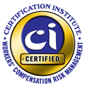 WC risk management certification